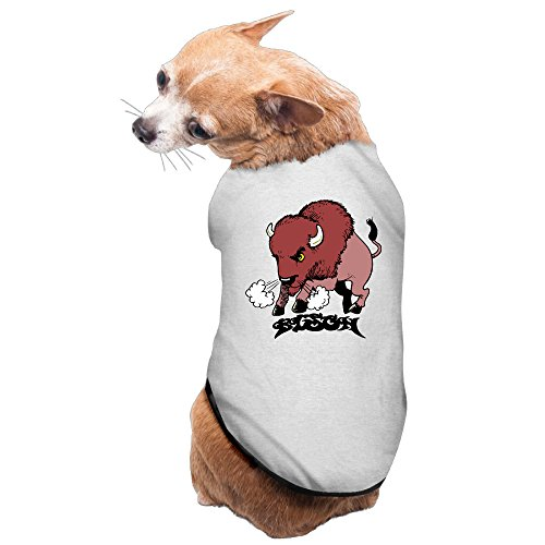 Sweatshirts Dog Sweaters Bison Dog Jacketscomfortable (Bison Vacuum Cleaner compare prices)