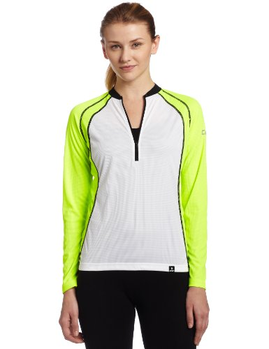 Buy Low Price Canari Cyclewear Women's Cascade Jersey (2875-P)