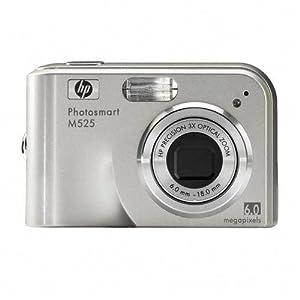 HP Photosmart M525 Digital Camera