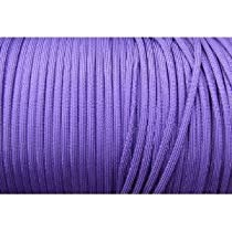 Parachute Cord Nylon 7 Strand 550lb Tested U.S MADE 100'