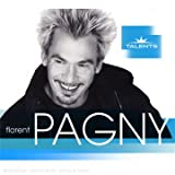 Talents : Florent Pagnypar Florent Pagny