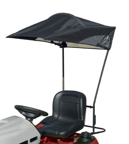 Classic Accessories Pro Series Riding Lawn Mower Canopy