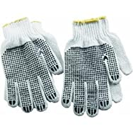 dib Global Sourcing BT037-2A Garden Gloves - Smart Savers Pack of 12