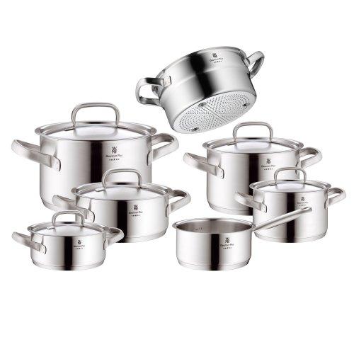 WMF Gourmet Plus 720076030 7-Piece Cooking Utensil Set
