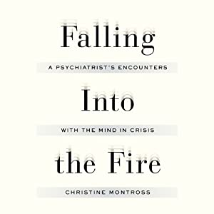 Falling into the Fire Audiobook