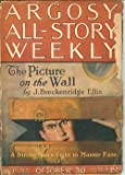 img - for ARGOSY ALL-STORY Weekly: October, Oct. 30, 1920 (