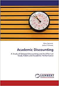 effect of study habits on academic The effect of study habits on the academic performancesintroduction the extent of student's learning in academics may be determined by.