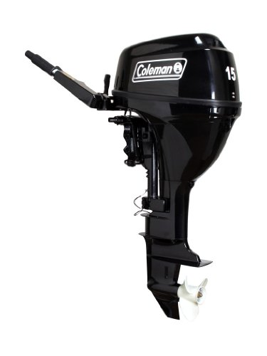 Best Buy Coleman 15 Hp Outboard Motor Reviews Outboard