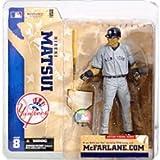 MLB シリーズ8 松井 秀喜 Hideki Matsui/NY YANKEES (ヤンキース) [並行輸入品]