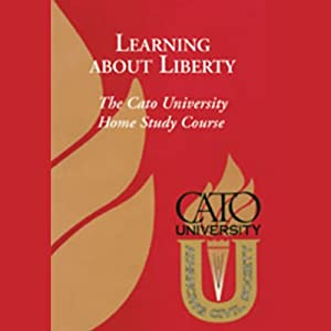 Learning About Liberty Audiobook