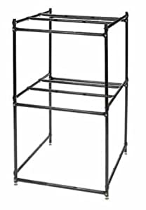 Arnold Lawn Display Mower Rack 8 In. H X 3 Ft. by Arnold Corporation