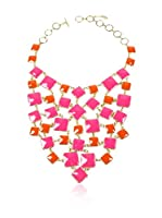 Amrita Singh Collar Color Block