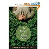 Kimberly Newton Fusco'sthe Wonder of Charlie Anne [Hardcover](2010)