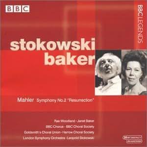 Mahler - Symphonie n° 2