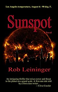 Sunspot by Rob Leininger ebook deal