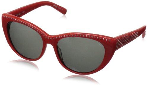 Rebecca-Minkoff-womens-Stanton-Stanton-Cateye-Sunglasses
