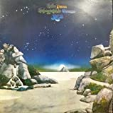 Tales From Topographic Oceans LP (Vinyl Album) UK Atlantic 1973