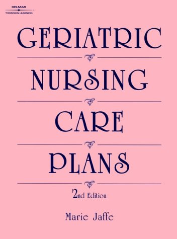 "geriatric care plan Her book ""handbook of geriatric care management"",  get youtube tv best of  how to create a care plan 2- sortiing through assessments to create the care plan."
