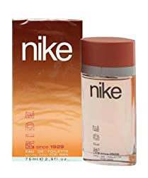 Nike Ride EDT for Men, Orange, 75ml