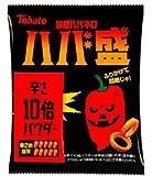東ハト 「暴君ハバネロ・ハバ盛」X1箱(12袋)