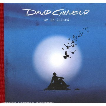 David Gilmour - On An Island: +DVD - Zortam Music
