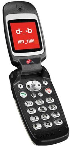 Kyocera cell phone wont top up virgin