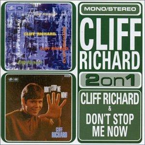 Cliff Richard - The Single Collection. CD 2 - Zortam Music