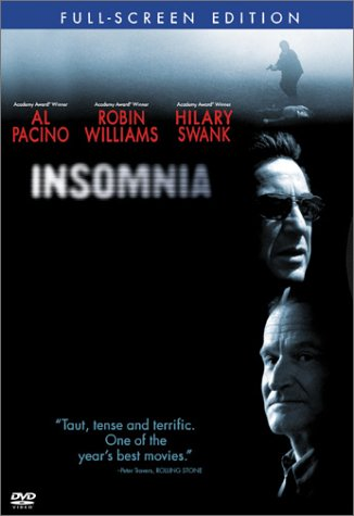 Insomnia (Full Screen Edition)