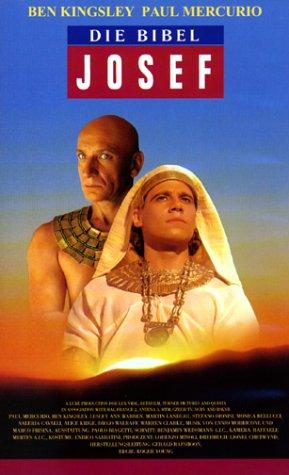 Die Bibel: Josef [VHS]