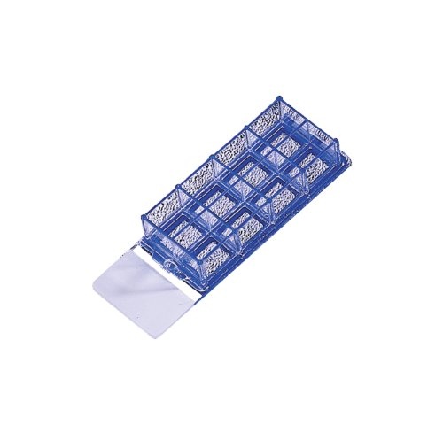 Bd 354108 Falcon Glass 8 Well Sterile Cultureslide With Polystyrene Vessel Lid And Safety Removal Tool, 1.2Ml Volume (Case Of 96)