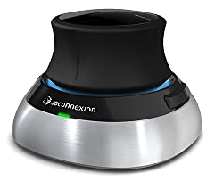 3Dconnexion 3DX-700043 SpaceMouse Wireless