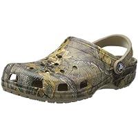 Crocs Realtree Xtra Mens Clog