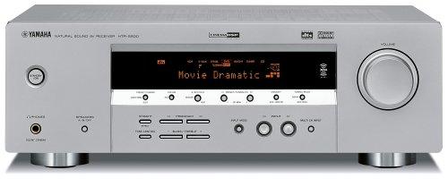 Yamaha sabwofer reviews yamaha htr 5930sl 5 1 channel for Yamaha home theater amplifier