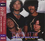 Thin Lizzy The Boys Are Back In Town - Live in Australia 78