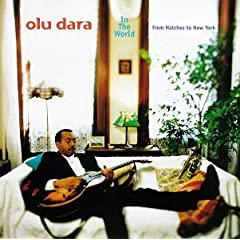 Olu Dara's Album @ amazon