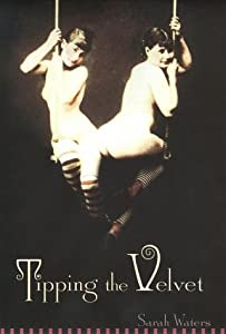 "Cover of ""Tipping the Velvet: A Novel"""
