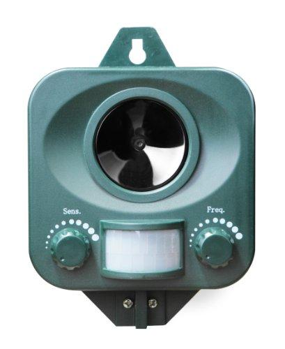 Comparatif des meilleurs appareils ultrason pour chat for Repulsif chat exterieur ultrason