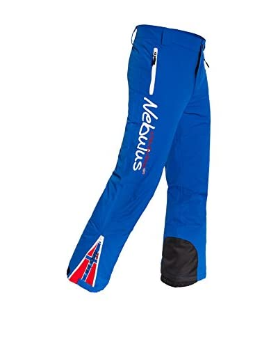 Nebulus Pantalón Esquí Downforce Azul