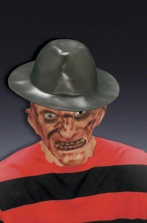 Freddy Fedora