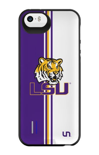 Uncommon LLC Louisiana State University Vertical Stripe Photo