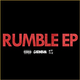 Rumble EP [Explicit]