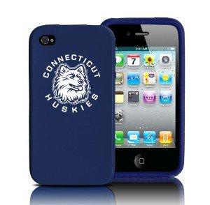 Tribeca Connecticut Iphone 4 Silicone Case