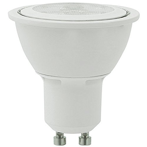 8 Watt - Led - Mr16 - Gu10 Base - 50 Watt Equal - 2323 Candlepower - 2700K Warm White - 80 Color Rendering - 25 Deg. Narrow Flood - Lighting Science Ls1650Wew27Nflgu10120