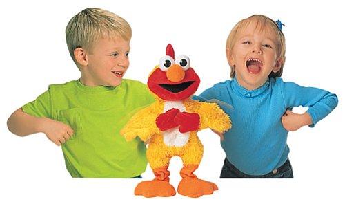 Fisher-Price Chicken Dance Elmo (Chicken Dance Toy compare prices)