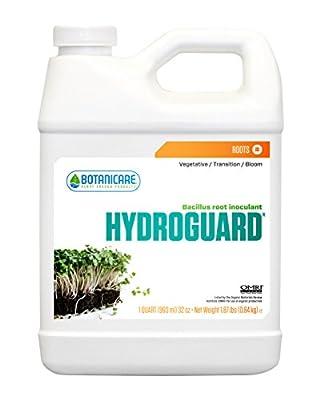 Botanicare Hydroguard Bacillus Root Inoculant