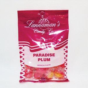 Lannaman's Paradise Plum