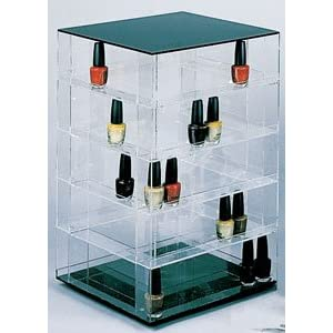 Nail Polish Rack Display