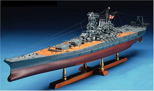1/250 戦艦 大和 ( 新価格 )