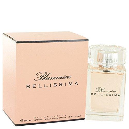 Blumarine Bellissima by Blumarine Profumi Acqua di Profumo Spray 3.4oz for Women by Blumarine Profumi