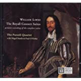 Lawes:  The Royall Consort Suites (Complete)